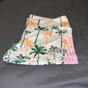 Endless summer FLEO shorts